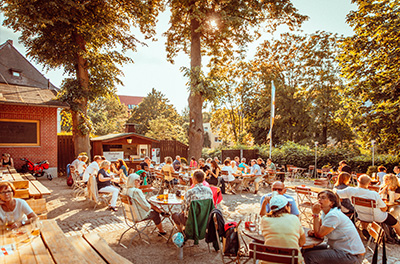 Herzogkeller Bayreuth